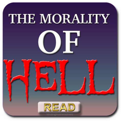 The Morality Of Hell