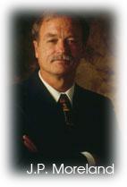 Dr. JP Moreland