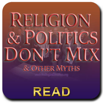Religion and Politics Don't Mix