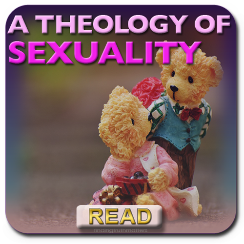 Human sexuality topics research paper biblica